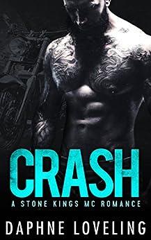 CRASH Stone Kings Motorcycle Club ebook product image