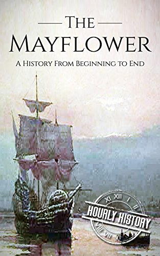 The story of the Mayflower is one of adventure, courage, and destiny. The Mayflower was the ship that launched a nation. She left from England in September of 1620, carrying 102 English Separatists to a new life, one that came with the freedom to pra...