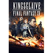 "CGC Huge Poster - Kingsglaive Final Fantasy XV Movie Blu-Ray DVD PS4 - EXT641 (16"" x 24"" (41cm x 61cm))"