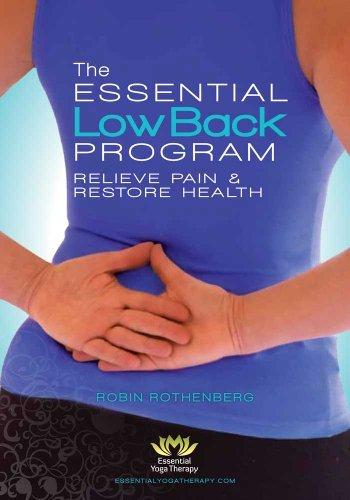 essential yoga program - 4