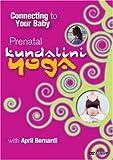 Prenatal Kundalini Yoga with April Bernardi (Pregnancy) [Import]