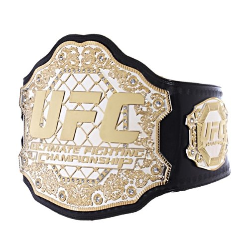 Check expert advices for replica ufc championship belt?