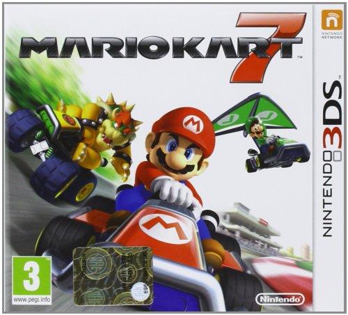 285 opinioni per Mario Kart 7
