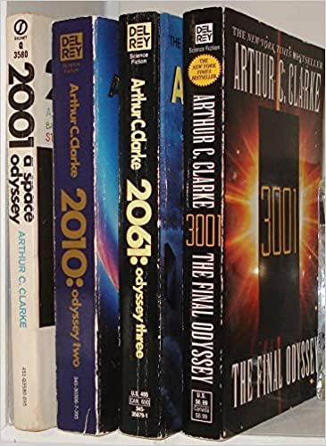 2001 a space odyssey free ebook