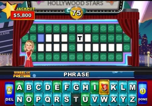 Wheel of Fortune - Nintendo Wii by THQ Nordic (Image #5)