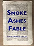 img - for William Kentridge: Smoke, Ashes, Fable book / textbook / text book