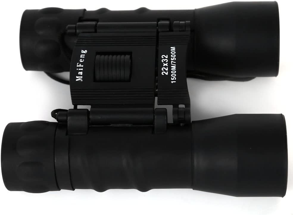 MaiFeng 22 x 32 Portable Low Light Night Vision Binocular Telescope
