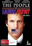 The People vs Larry Flynt DVD