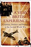 A Very British Experience, Andrew Stewart, 184519439X