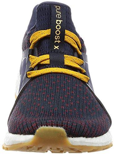 adidas Damen Pureboost X All Terrain Laufschuhe Verschiedene Farben (Tinley / Rojnoc / Amatac)
