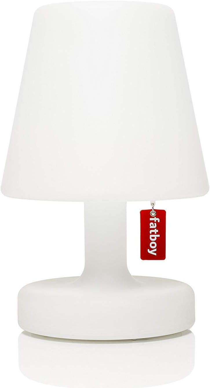 Fatboy Edison the Petit Lamp Rechargeable Portable LED light