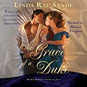 The Grace of a Duke: The Daughters of the Aristocracy, Book 2 | Linda Rae Sande