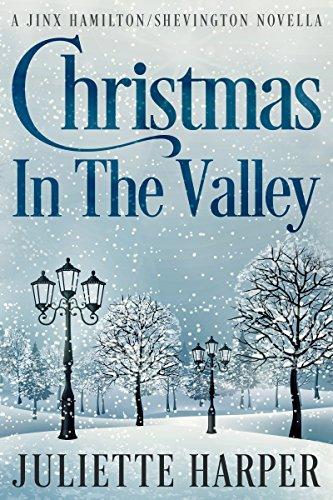 Christmas in the Valley (A Jinx Hamilton / Shevington Novella) (Jinx Christmas)