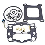 FidgetFidget Carburetor Rebuild Kit 1411 1400 1404 1405 1406 1407 1477 1409