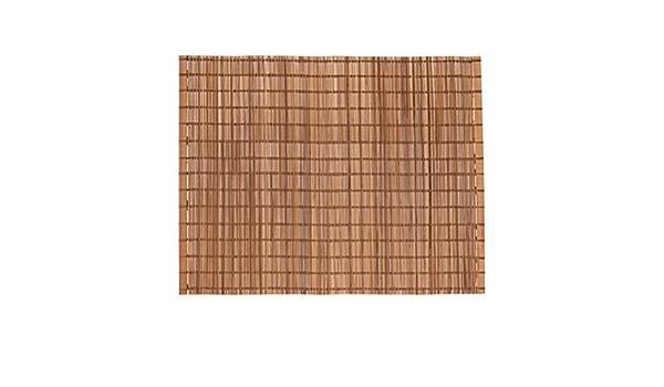IKEA Toga Alfombrilla de bambú natural, tamaño 14 x 18
