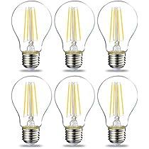 Fino a 50% di sconto su Lampadine LED AmazonBasics