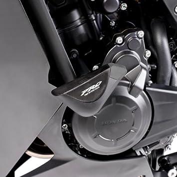 PUIG Motorschutzkappen Sicherungen Nylon R12