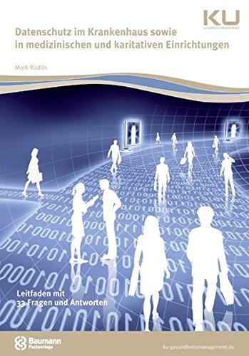 Datenschutz im Krankenhaus