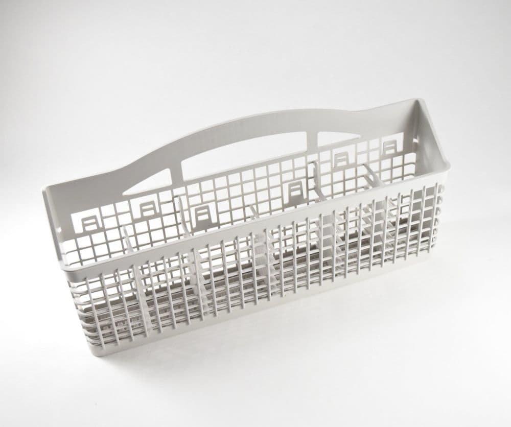 Kenmore W8562045 Dishwasher Silverware Basket Genuine Original Equipment Manufacturer (OEM) part for Kenmore, Maytag, Whirlpool, & Amana