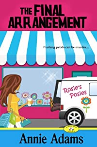 The Final Arrangement by Annie Adams ebook deal