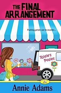 The Final Arrangement by Annie Adams ebook deal