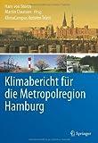 Klimabericht Für Die Metropolregion Hamburg, , 3642160344