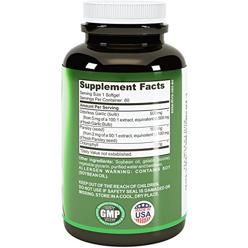 Garcinia fruit extract 500mg picture 3