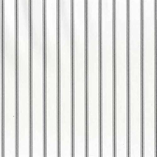 - SY33934 Galerie Stripes 2 black white narrow striped wallpaper