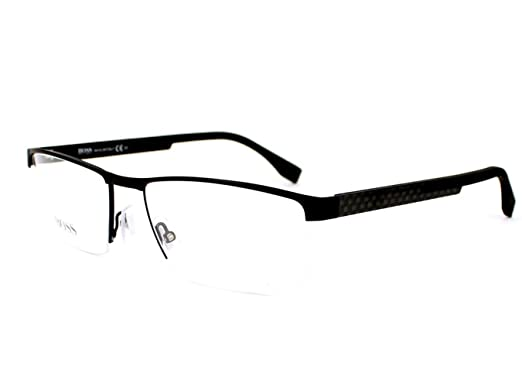 df2244cee013c Optical frame hugo boss metal black carbon boss jpg 522x387 Boss 0734
