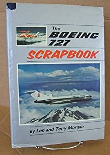 boeing 727 flight master john a moktadier 9781418422325 amazon rh amazon com Boeing 777 Boeing 747