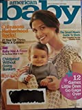 American Baby Magazine (January 2011 - Healthy Pregnancy, Happy Baby)