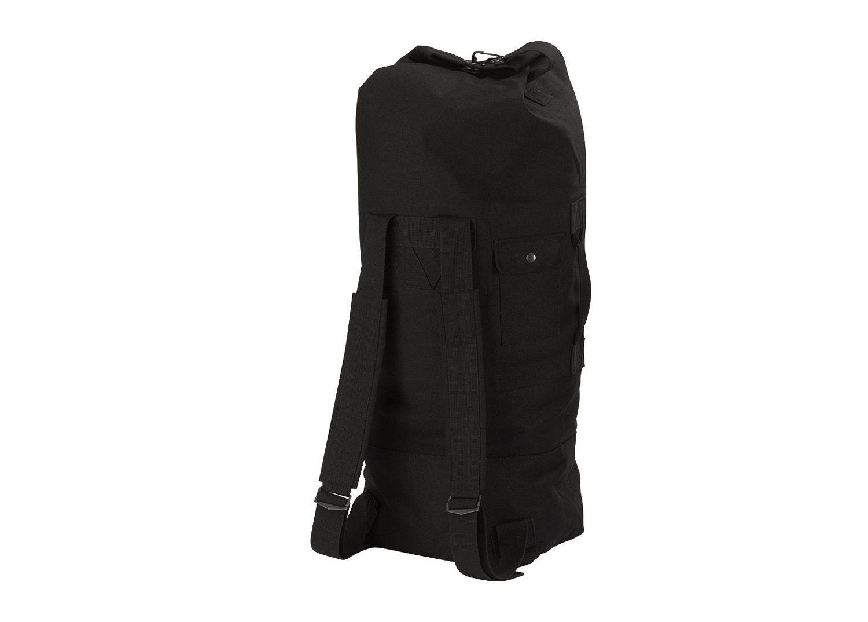 well-wreapped 5ive Star Gear GI Spec Double Strap Duffel Bag