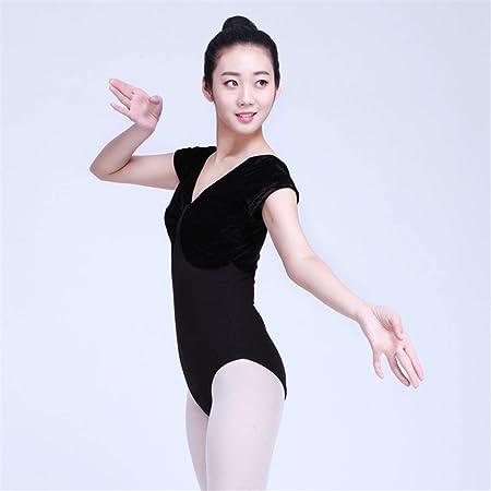 Leotardos de ballet con cuello halter para mujer Leotardos de ballet for mujer de una pieza