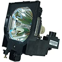 Lutema POA-LMP49-P01-2 Eiki Replacement LCD/DLP Projector Lamp (Philips Inside)