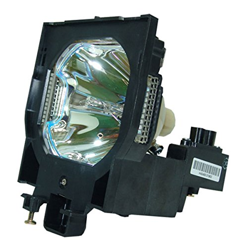 - Lutema POA-LMP49-P01-2 Eiki Replacement LCD/DLP Projector Lamp (Philips Inside)