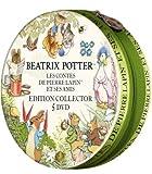 Beatrix Potter : Intégrale 5 DVD [Édition Collector]