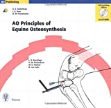 Principles of Equine Osteosynthesis: Combination Book, Bramlage, L. R. and Richardson, D. W., 3131166711