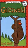 Grizzwold (I Can Read Book 1) by Hoff, Syd (1984) Paperback
