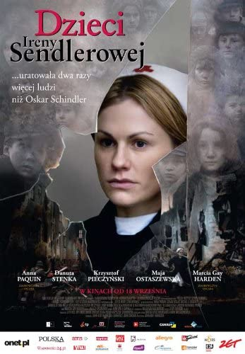 Il Coraggio Di Irena Sendler Poster Movie Polish 11 X 17 Pollici 28 Cm X 44 Cm Amazon It Casa E Cucina