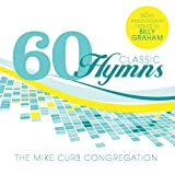 60 Classic Hymns:60th Anniversary Tribute To Billy Graham (2CD)