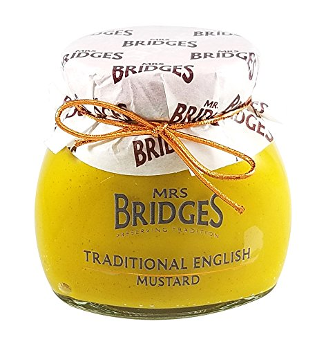 Mrs Bridges Traditional English Mustard, 7 -