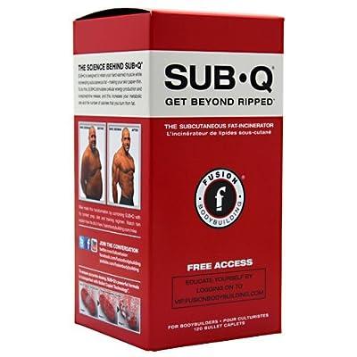 Fusion Bodybuilding SUB-Q by Fusion BodyBuilding