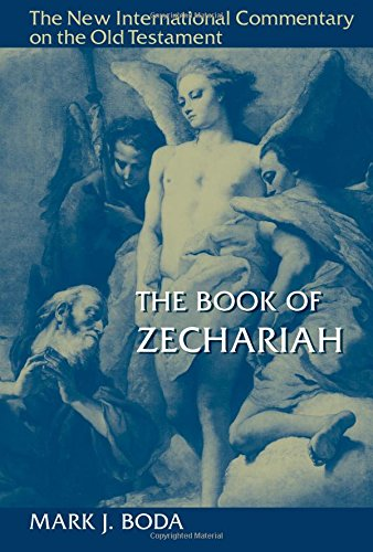 Download The Book of Zechariah (New International Commentary on the Old Testament (NICOT)) pdf epub