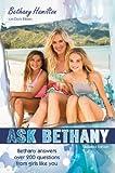 Ask Bethany (Soul Surfer Series) by Bethany Hamilton (2014-05-01)