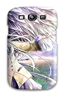 Angel Beats Feeling Galaxy S3 On Your Style Birthday Gift Cover Case
