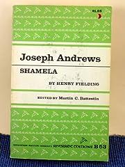 Joseph Andrews and Shamela. Edited by Martin…