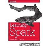 Learning Spark: Lightning-Fast Big Data Analysis
