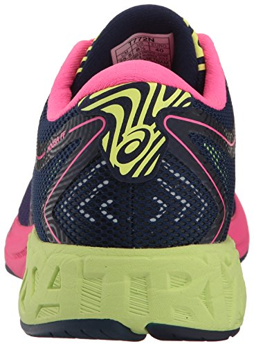 ASICS Women's Noosa FF Running Shoe Indigo Blue/Pistachio/Hot Pink 100% original sale online fashion Style for sale Inexpensive for sale sale brand new unisex D86Ks4