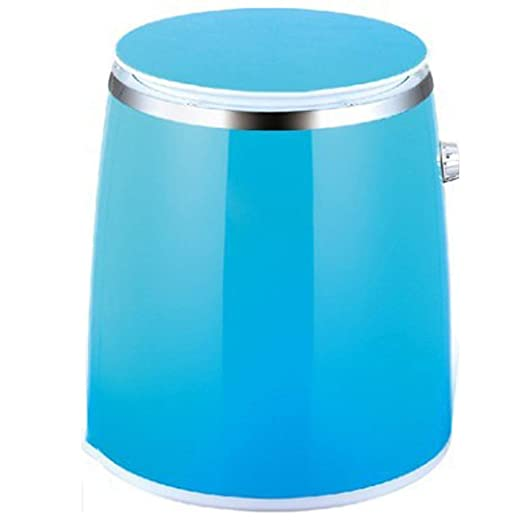 Capacidad de 1 kg Mini Barril Simple Lavadora Micro semiautomática ...