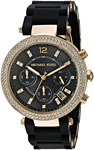 michael-kors-womens-parker-black-watch-mk6404